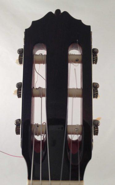 Guitarra esteso 1945 Pala