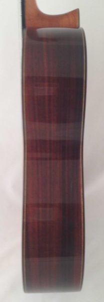 Guitarra Gerundino 1982 Aros