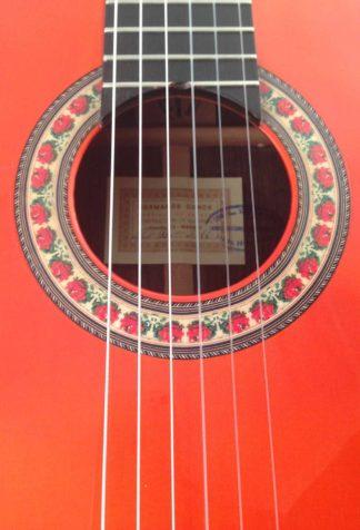 Guitarra-flamenca-Hermanos-Conde-2016-roseta