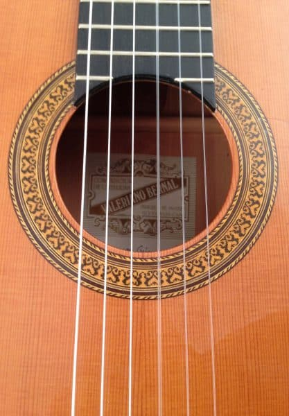 Flamenco-guitar-Valeriano-Bernal-2010-Moraito-Chico-for-sale