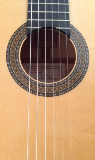Flamenco-guitar-Antonio-Marín-Montero-2017