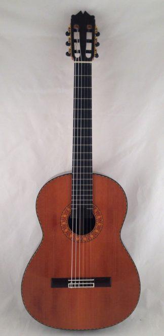 Flamenco-guitar-Jesús-de-Jiménez-2016