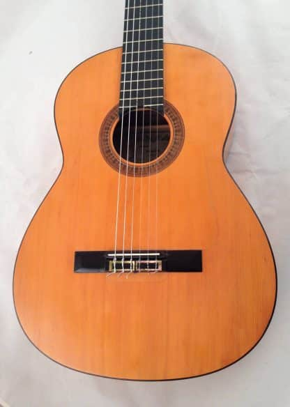 Flamenco-guitar-Manuel-Bellido-1998