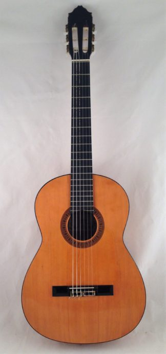 Flamenco-guitar-Manuel-Bellido-1998