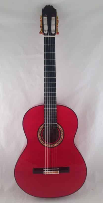 guitarra flamenca hermanos sanchíis 2016