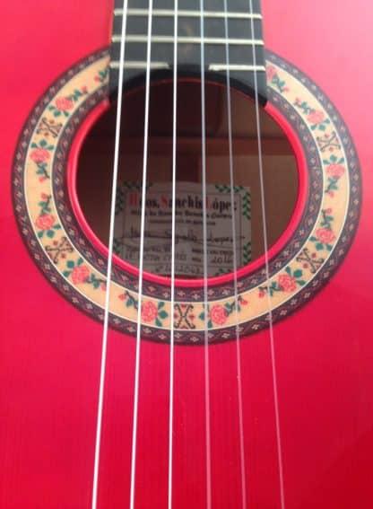 Flamenco-guitar-Hnos.-Sanchis-Lopez-1F.extra-2016-for-sale