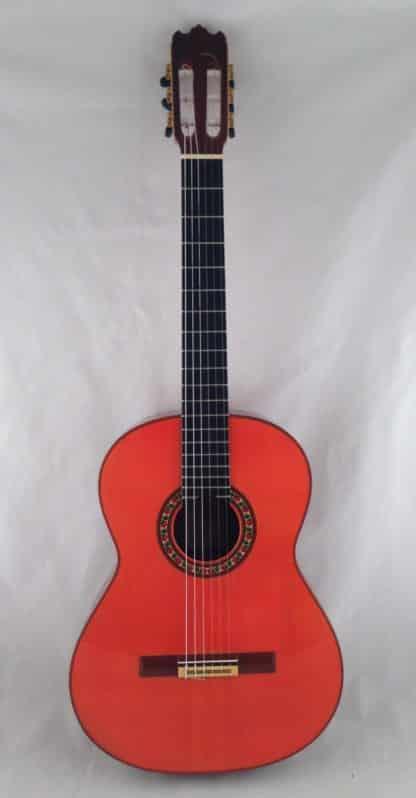 Flamenco-guitar-Pedro-de-Miguel-2005
