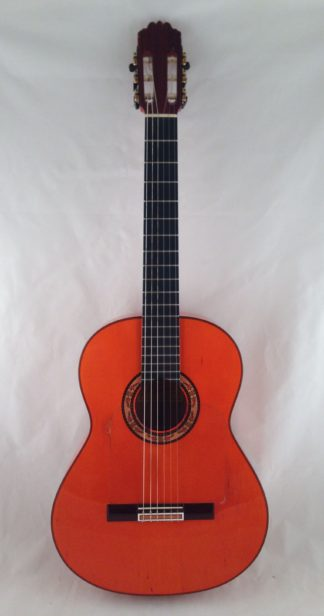 Flamenco-guitar-Ricardo-Sanchis-Carpio-F.Extra-2002