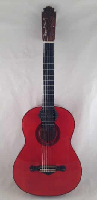 Flamenco-guitar-José-Ruiz-Pedragosa-2017-for-sale