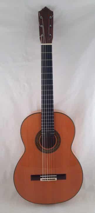 guitarra flamenca gerundino fernandez hijo