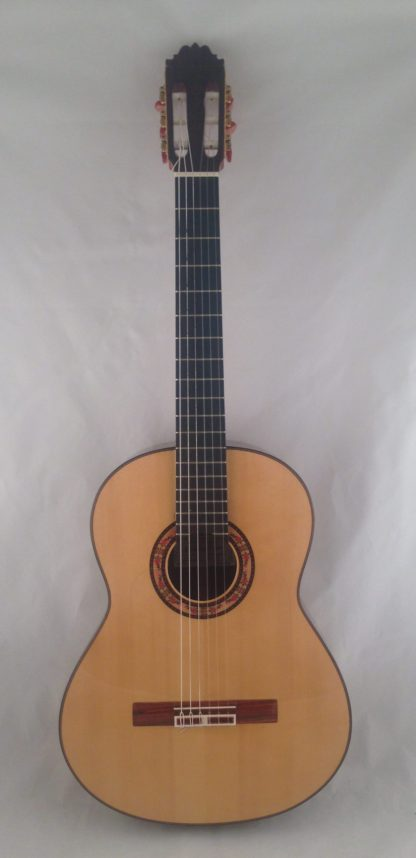 Flamenco-guitar-Hnos-Sanchis-Lopez-1F Extra-Madagascar-2013-for-sale