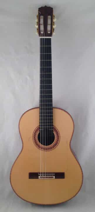Flamenco-guitar-Manuel-Ordoñez-2015-for-sale