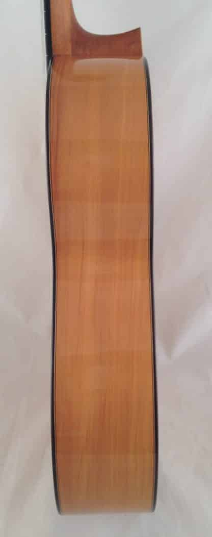 Flamenco-guitar-Miguel-Rodriguez-1961-for-sale