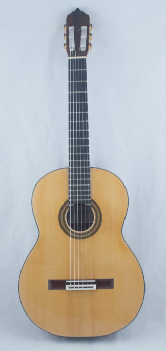 Flamenco-guitar-Gerundino-Fernández-hijo-2016-for-sale