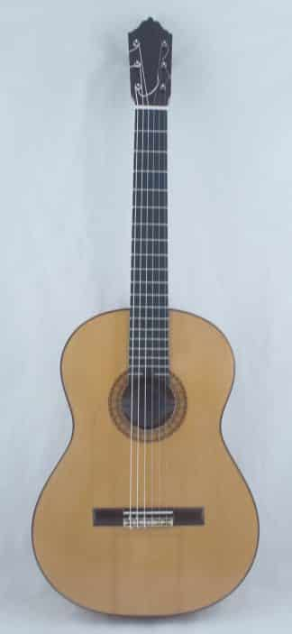 Flamenco-guitar-Juan-Montero-Aguilera-2004-for-sale