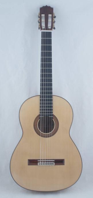 Flamenco-guitar-Manuel-Caceres-2015-for-sale
